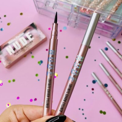 Подводка для глаз Million Pauline New Nude Charm Eyeliner