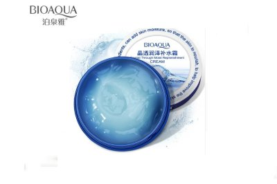 Крем для лица Bioaqua Crystal Cream