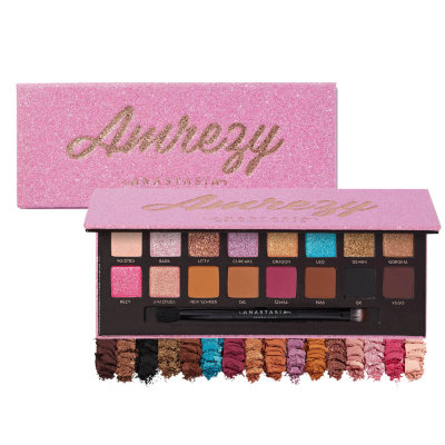 Палетка теней Anastasia Beverly Hills Amrezy Eye Shadow Palette