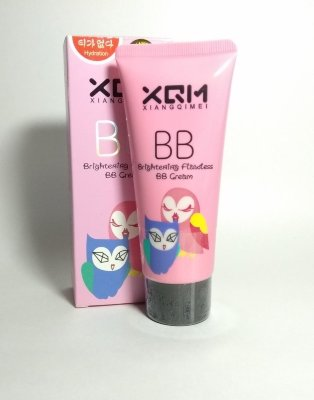 Тональный BB крем XQM Brightening Flawless BB Cream