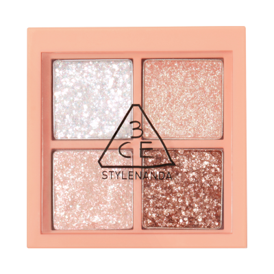Тени 3CE Stylenanda Mini Multi Eye Color Palette