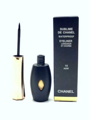 Подводка для глаз Sublime de Chanel waterproof eyeliner longueur et courbe