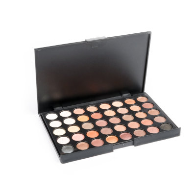 Палитра теней professional make up E 4001 оптом