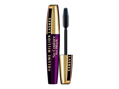 Тушь для ресниц L'Oreal Volume Millions Lashes So Couture So Black